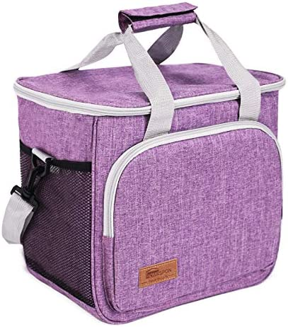 Cooler Bag Insulated Lunch Bag for Women Men Leakproof Cooler Lunch Container Thermal Cooler product image