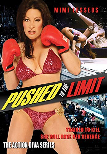 Dvd - Action Diva Series: Pushed To The Limit [Edizione: Stati Uniti] (1 DVD)