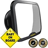 Baby Rear View Mirrors Review and Comparison