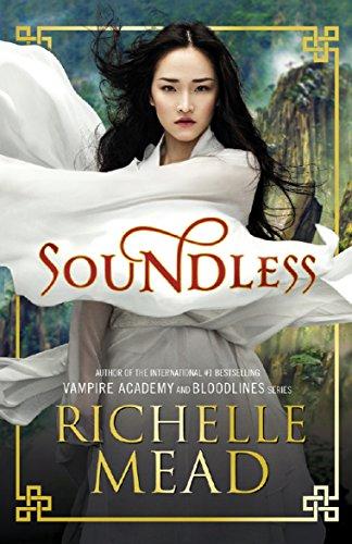 Soundless (English Edition)