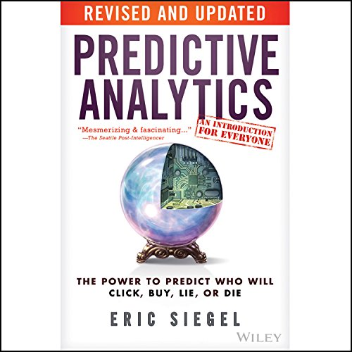 Couverture de Predictive Analytics