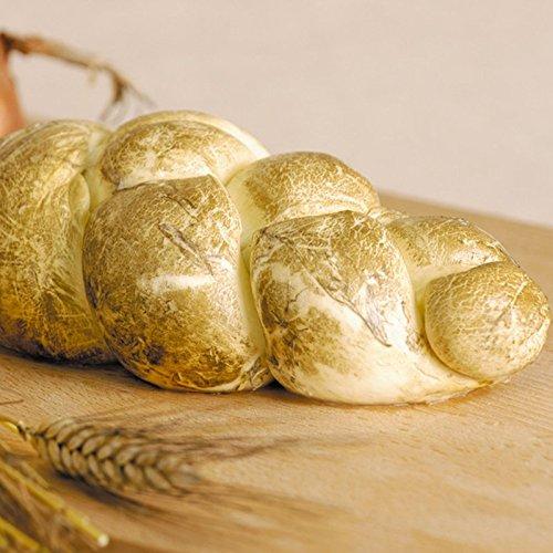 Treccia di Mozzarella di Bufala DOP AFFUMICATA (Kg. 1)