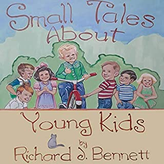 Small Tales About Young Kids cover art