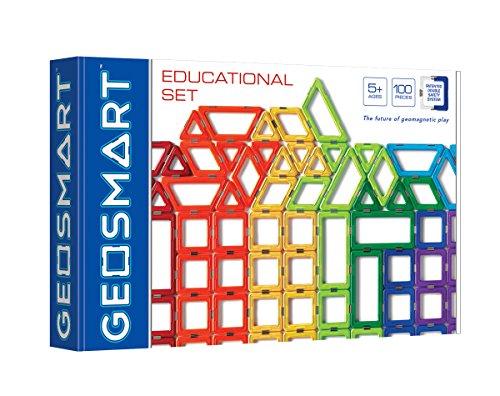 GeoSmart 250012 Konstruktionsspielzeug