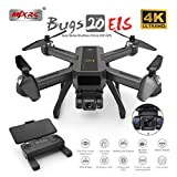 Amazingbuy MJX B20 EIS with 4K 5G WiFi Ajustable HD Wide Angle Camera Optical Flow Positioning Brushless Helicopter RC Quadcopter Drone Toy