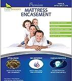 Four Seasons Essentials Mattress Encasement