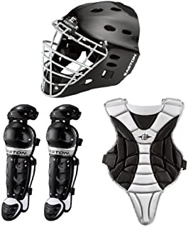 Baseball And Softball Catcher Chest Protectors coach review
