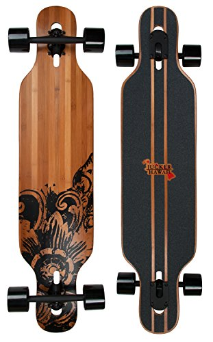 JUCKER Hawaii Longboard New HOKU Slide Flex 2 (45-80 kg)