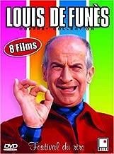 Louis de Funès: Festival du rire