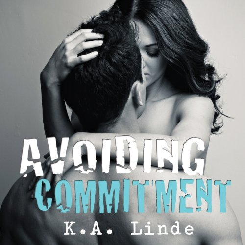 Avoiding Commitment cover art
