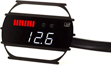 P3 Gauges Boost Gauge In Dash Display for Audi 8P A3/S3/RS3