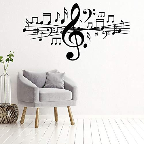 Etiqueta engomada de la pared respetuosa con el medio ambiente, embellecer la decoración hecha de la prueba del moho PVC 110 x 220 cm