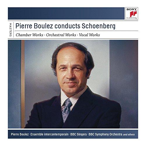 Pierre Boulez Conducts Schnberg