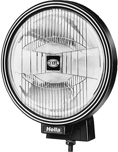 HELLA 1F8 006 800-051 Fernscheinwerfer Rallye 3000, rund, Anbau links/rechts hängend/stehend, Halogen, 12/24 V