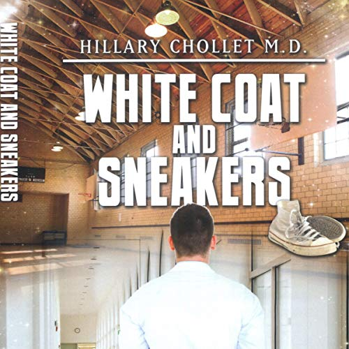 White Coat and Sneakers Titelbild