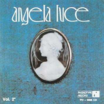 Angela Luce, vol. 2
