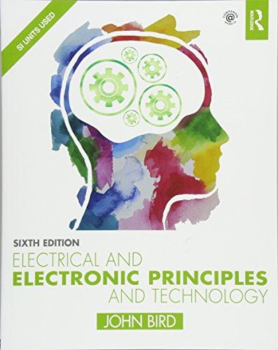 Electrical and Electronic Princi...