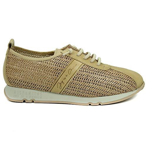 Hispanitas Sneaker Low Rhv00017 Kioto Beige Damen - 41 EU
