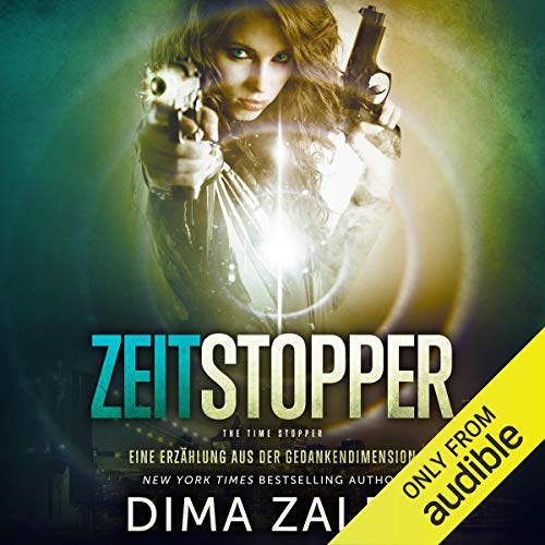 Couverture de Zeitstopper [Time Stopper]
