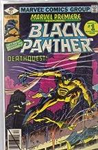 Marvel Premiere 51, Black Panther