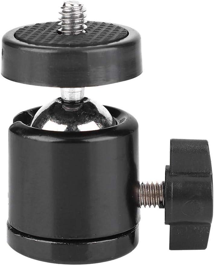 Mini Small Ball Head New Free Max 84% OFF Shipping - Photog Aluminium Alloy Tripod