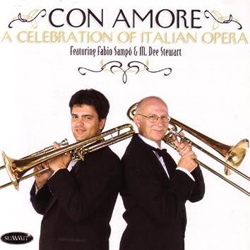 Con Amore: A Celebration of Italian Opera