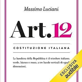 Articolo 12 copertina
