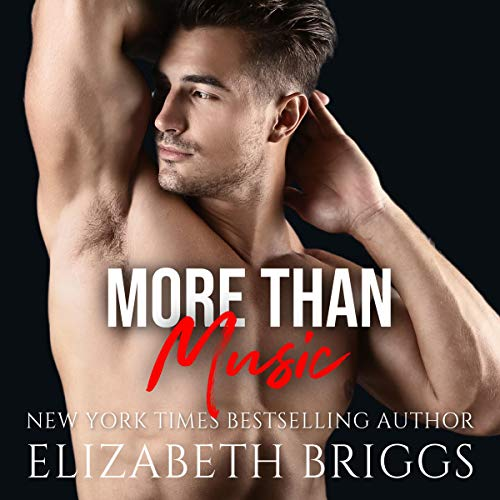 More Than Music Audiobook By Elizabeth Briggs cover art