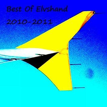Best of Elvshand 2010-2011