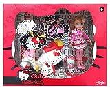Hello Kitty - Moto (Famosa 700011672)