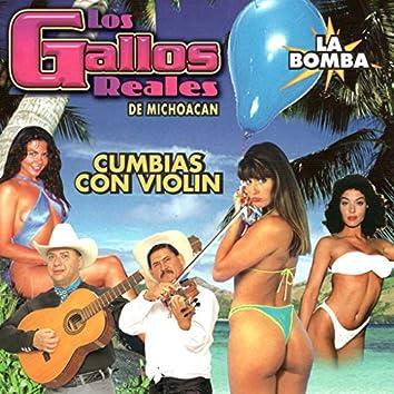 Cumbias Con Violin
