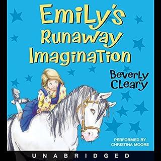 Emily's Runaway Imagination cover art
