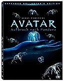Avatar – Aufbruch nach Pandora (Extended Collector's Edition, Lenticular Cover)
