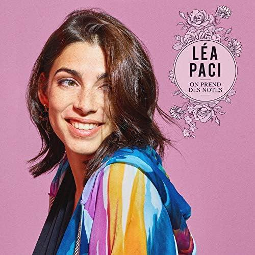 Léa Paci