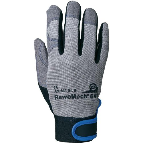 Gants de protection KCL 641-10 Cuir synthétique, Tyvek®, élasthane EN 388 Taille 10 (XL)