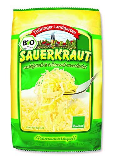Thüringer Landgarten Bio Sauerkraut, 520 g