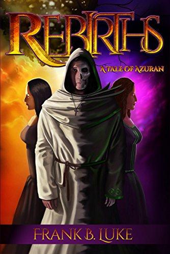 Rebirths: A Tale of Azuran (English Edition)