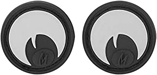 Maxpedition Gear Googly Eyes Patch (Set of 2)
