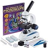 AmScope Lab Compound Microscopes