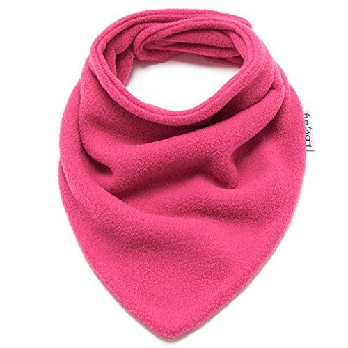 Lovjoy - baby scarf - Kleinkinder (Rosa) - baby shower gift