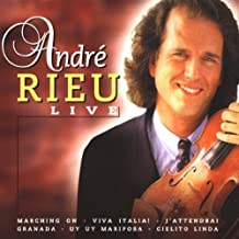 Live in Concert by Andre Rieu