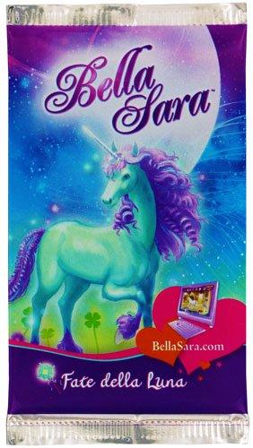 GEDIS Bella Sara - Fate della Luna busta 5 carte