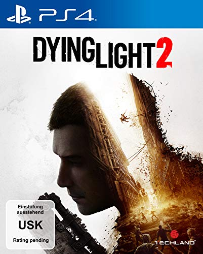 Dying Light 2 (Playstation 4)