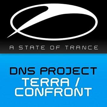 Terra / Confront