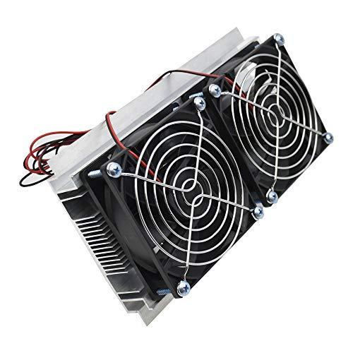 Tickas Kit für das thermoelektrische Peltier-Kühlsystem