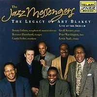 Legacy of Art Blakey by Jazz Messengers