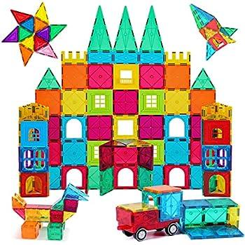 Best magnetic blocks for kids Reviews