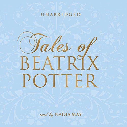 Tales of Beatrix Potter copertina