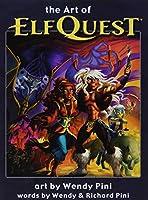 The Art of Elfquest