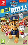 Paw Patrol: On a roll! (Nintendo Switch) UK IMPORT VERSION